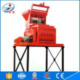 Qualité utilisée pour la machine de mélangeur concret de la construction Js750 de construction de routes