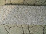 Mattonelle dorate del granito del granito G682 della sabbia
