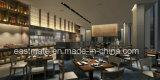 Tabella del ristorante degli alimenti a rapida preparazione e mobilia di qualità superiore del ristorante della presidenza