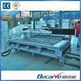 Маршрутизатор CNC цилиндра 1325 головок большого формата 4 деревянный