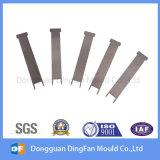 OEM CNC die Van uitstekende kwaliteit Deel voor de Vorm van de Injectie machinaal bewerken