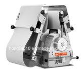 Hongling gute QualitätsEdelstahl-manueller Tisch-Teig Sheeter 520 mm