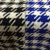 Большая ткань шерстей Gird ласточки