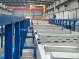 Ligne d'enduit automatique plus vendue de poudre pour le matériel