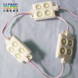 Módulo SMD de 5050 diodos emissores de luz para a iluminação do anúncio ao ar livre