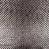 수화물/부대 또는 가구를 위한 200d*250d 2색조 다이아몬드 유형 격자 자카드 직물 옥스포드 직물
