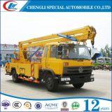 4*2 de Lucht Werkende Vrachtwagen van de hoge Hoogte voor Verkoop