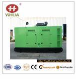 centrale elettrica insonorizzata di 500kVA Cummins con le certificazioni di Ce/Soncap/CIQ
