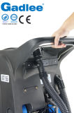 Multi Function Patent Eco Low Noise Walk-Behind Scrubber Dryer High Productivity