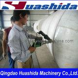 Welder пластмассы пушки заварки штрангпресса соединения заварки трубы HDPE