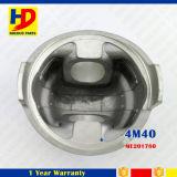 Peças de motor diesel 4m40 para pistão com pino em estoque de OEM (ME203224)