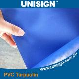 Encerado revestido del PVC para la cubierta