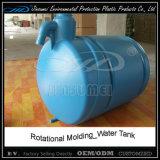 Le moulage par rotation cuve en plastique avec matériel de PEBDL