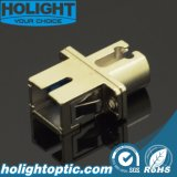 光ファイバのためのLC/Scのハイブリッドアダプター