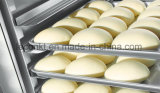 Cuve de fermentation de plateaux du film publicitaire 13/pâte Retader Proofer à vendre