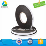 1.5mmの厚さのジャンボロールのエヴァの黒い泡テープ(熱いMelt/BY-EH15)