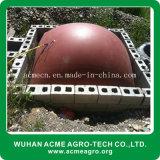 연약한 PVC 중국 가정 Biogas 저장 부대 가격