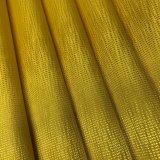 200d misto de bambu revestido de PVC Oxford tecido Jacquard para malas