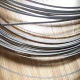 2.4X3.0mmm (17/15) 1000m 1250m ovaler galvanisierter Stahldraht
