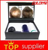 Fibras inteiramente imediatas do engrossamento do cabelo para o tratamento do cabelo da queratina