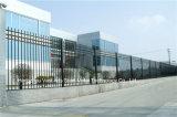 Haohan 기본적인 모양 고전적인 산업 주거 직류 전기를 통한 강철 담 47