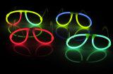 Горячие Eyeglasses зарева Lumistick