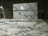Мрамор Италии Arabascata Bianco белый, гранит, плитка кварца для пола и стена