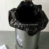 Saco de lixo plástico forte da alta qualidade