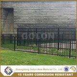 Rete fissa ricoperta o galvanizzata della polvere di buona qualità del metallo