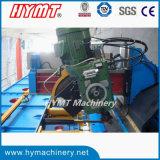 Máquina de estaca automática do chanfro da chanfradura do sulco da borda da chapa de aço XBJ-6