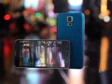 普及した携帯電話の元のブランドによってロック解除される携帯電話S5 G900fのスマートな電話