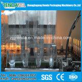 Automatischer 6 Kammer-Haustier-Flaschen-Schlag-formenmaschine