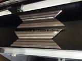 Feito no frame de alumínio &#160 da maquinaria de Woodworking de China; &#160 automático; Viu a máquina de estaca (TC-828AKL)