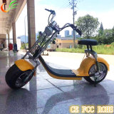 2017 Newest Citycoco Scrooser 1500W Harley Electric Motorcycle