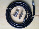 De Antistatische Brandstof van de Fabriek van China/Diesel het Uitdelen Slang voor de Pomp/de Automaat/het Benzinestation Bowser van de Aardolie