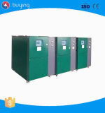 Refrigeratore raffreddato ad acqua industriale per la linea di produzione di placcatura