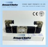 고품질은 4V 의 3V 시리즈 압축 공기를 넣은 솔레노이드 벨브 순서 조절