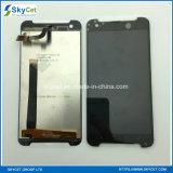 De Telefoon LCD van de cel voor het Scherm van de Aanraking van de Vertoning van HTC Één X9 LCD