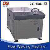Saldatrice di fibra ottica calda del laser della trasmissione di stile 500W