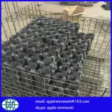 Black Annealed Bar Tie Wire Bwg16