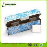 Lumière de nuit du fournisseur 0.3W 110V DEL de la Chine