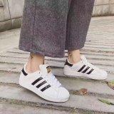 Madame Leather Leisure Sport Shoes de fille de garçon de gosse de femmes d'hommes