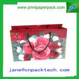 カスタム方法デザインギフトのショッピング・バッグ