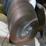лезвие Dics круглой пилы 350mm HSS Ticn для стальной пробки