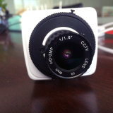 2.0megapixels低いルクスリアルタイムカラー画像のスターライトボックスIPのカメラ