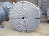 Nastro trasportatore di nylon del PE del nastro trasportatore per la sabbia e la ghiaia con il prezzo competitivo e l'alta qualità