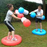 Erwachsener Sports Belüftung-aufblasbares Hammer-Spiel-Spielzeug