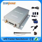 Gapless Because GPS Tracker with Fuel Sensor Free Alignment Software