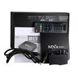 Mxq PRO S905X 1 Go+8GB Android 5.1 TV Box TV en streaming Ott TV Box