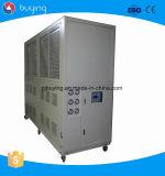 refrigerador industrial refrescado aire del ahorro de energía del refrigerador de agua 50HP R407c